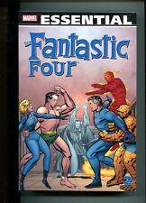 FANTASTIC FOUR ESSENTIAL VOL 2 NM 9.6 #21-40 GREAT COVER
