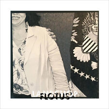 Lambchop - Flotus [New CD]