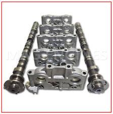 CAMSHAFTS & CARRIER SET HONDA K20A FOR ACCORD & CRV 2.0 LTR 01-07 (2 LOBES)