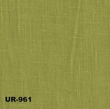 """18"""" x 18"""" European 100% Linen Cilantro Pillow Cover Pillow Cover"""
