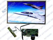 Raspberry Pi 14inch LCD Display Screen LTN140AT07 + HDMI DVI VGA Controller Kit