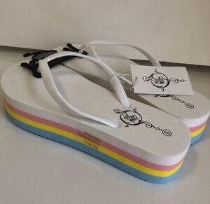 flip flops womens 7/New