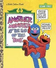 Monster, Monster at the End of this Book