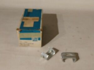 GM 1961 - 1979 Parking Brake Cable Connector Set of 2 Part # 537485