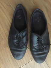 Girls Bootleg (Clarks) School Shoes Size 6G (narrow Feet)