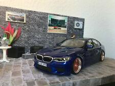 BMW M5 F90 Paragon 1:18 Tuning Umbau in OVP