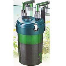 Odyssea SCF 130 Accrocher Aquarium Filtre nano externe Canister petit réservoir
