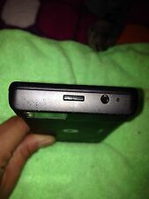Motorola Droid X - 8GB - Black (Verizon) Smartphone