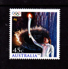 2000 Opening Ceremony Sydney Olympic Games MUH
