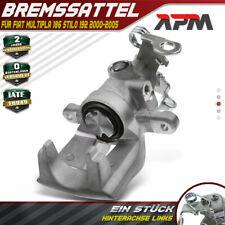 Bremssattel Bremszangen Hinten Links für Fiat Multipla 186 Stilo + Multi Wagon