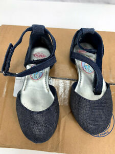 Infant Frozen dress shoes size6