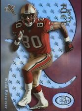 2000 E-X #87 Jerry Rice - NM-MT