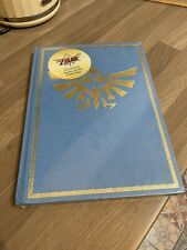 Zelda Skyward Sword Collector's Guide