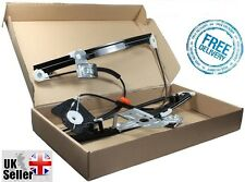 SEAT AROSA VW LUPO FRONT RIGHT ELECTRIC WINDOW REGULATOR 2 DOORS 1997>2005 NEW