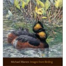 Images from Birding (Wildlife Art Series), New, Warren, Michael Book