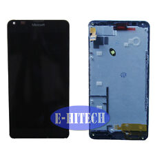 Microsoft nokia lumia 640 Complete LCD Screen Display Touch Screen Digitizer