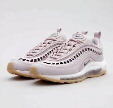 8ad097c995940 Nike WMNS Air Max 97 SE Bordeaux UK Size 4 EU 37.5 US 6.5 Aq4137