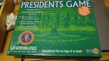 President's Game by Educational Materials Associates for History and Geography