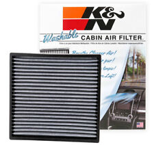 K&N VF2001 Washable Cabin Air Filter for Civic, Accord, ILX, TLX, TSX, TL, CR-V