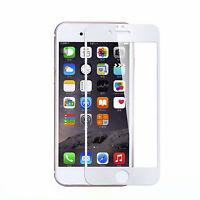 Écran Verre Protection pour Apple IPHONE 7 4.7 inch Affichage Étui Blanc