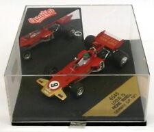 Voitures Formule 1 miniatures Brumm pour Lotus