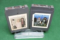 CHEAP TRICK / HEAVEN TONIGHT 1978  EPIC RECORDS 8 TRACK TAPE