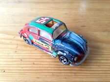 VW BEETLE COCCINNELLE Käfer CIBIE Majorette Vintage COLLECTOR Good Condition !