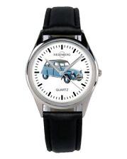 2CV Blau Oldtimer Geschenk Fan Artikel Zubehör Fanartikel Uhr B-1815