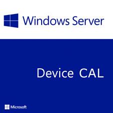 Windows Server 2012 R2 10 Device CALs