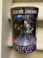 Hasbro Star Wars Unleashed GENERAL GRIEVOUS Target Exclusive Action Figure