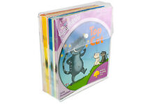 Julia Donaldson Oxford Reading Tree Songbirds Phonics 36 Book Set Levels 1 to 6