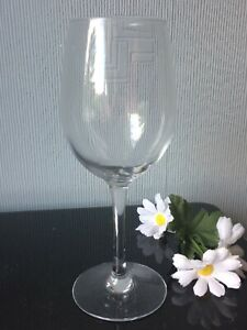 Large Single Clear Beer / Red Wine Glass Balloon Drink Cup 350ml (9)