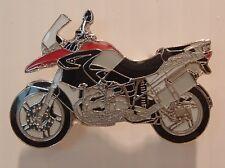 BMW R1200GS R 1200GS 1200 GS MOTORRAD PIN BADGE 1010 V LTD