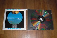 Tangerine Dream - Hyperborea   (Virgin 1983)