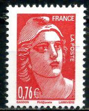 N° 4992 MARIANNE DE GANDON DU CARNET MARIANNE DE LA LIBERATION NEUFS **