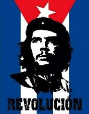 Che Guevara : Flag - Mini Poster 40cm x 50cm (new & sealed)
