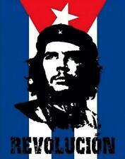 Che Guevara : Flag - Mini Poster 40cm x 50cm (new & sealed)