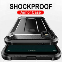 For Xiaomi Mi A3 Lite A2 A1 MIX 3 Max 3 Rugged Hybrid Armor Hard PC Case Cover