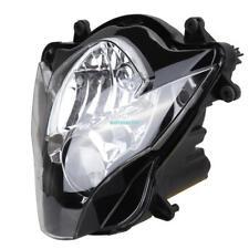 Front Headlight Lamp Lights For Suzuki GSXR600 GSXR750 2006-2007 06 07