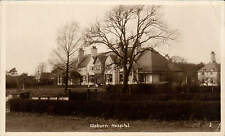 Inter-War (1918-39) Collectable Bedfordshire Postcards