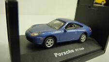Cararama 1:72 Porsche 911 Coupe o.VP (A1819)