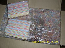 Slush Spoon Straws 10,000