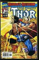 THE MIGHTY THOR #1 HEROES RETURN NEAR MINT 1998 MARVEL COMICS