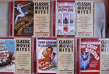 Classic Movie Hits 1- Vol.3,4,6,8,10- 100 Titel auf 5 CDs WIE NEU