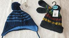 H&M Boys' Striped Baby Caps & Hats