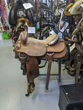 "16"" SaddleMaster Western Saddle"