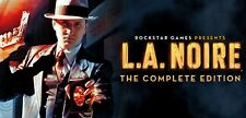 L.A. Noire Complete Edition  Steam Game PC Cheap