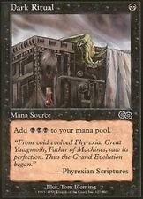Dark Ritual NM Urza's Saga Black Common MTG Magic Cards