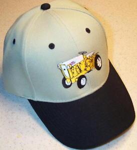 IH Cub Cadet Original,Hood Logo,70/100,149,1650,982 Solid or Mesh Hat (6 colors)