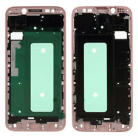 OEM Front Housing Frame for Samsung Galaxy J7 2017 J730 - 4 Colors